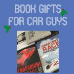 Gift Guide: Best Books For Car Guys