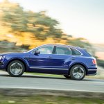 Test Drive: My Spin In The Bentley Bentayga