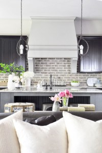 How to Decorate an Open Concept Living Area - Decor Gold ...