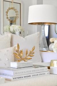 White Living Room Accessories - [audidatlevante.com]