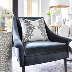 Blue Velvet Living Room Chairs Cafe By Eplus %e3%83%90%e3%82%a4%e3%83%88 5 Tips For A Successful Makeover Decor Gold Designs Gorgeous Chair