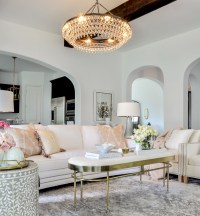 Spring Home Tour - Styled For The Season - By Decor Gold ...