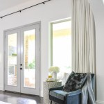 Living Room Draperies And More Additions Decor Gold Designs