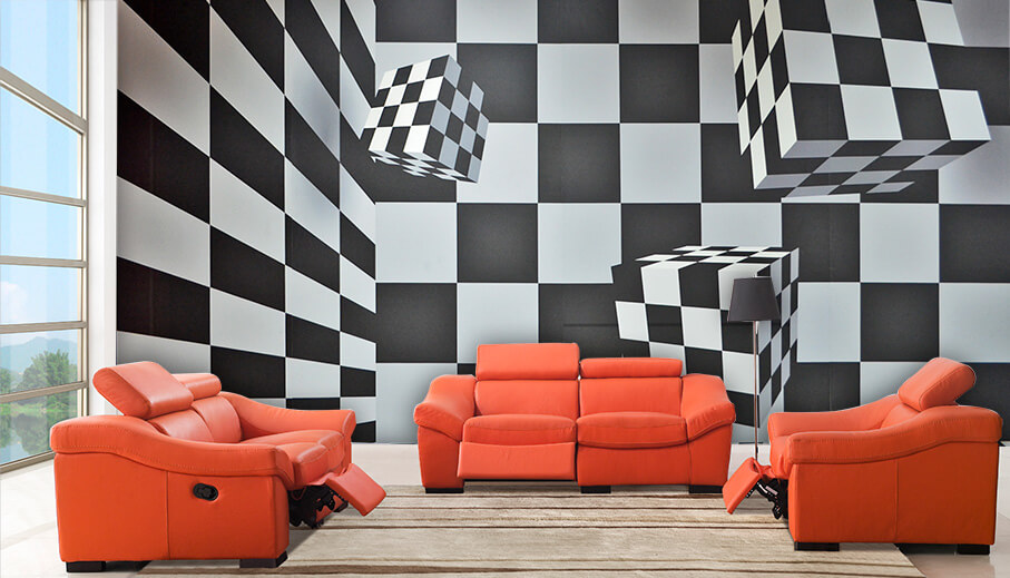 3d Wallpaper For Home And Office Wall
