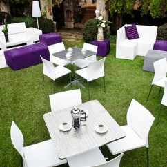 Large Lounge Chair Rubber Band Furniture Hire In Johannesburg | 087 551 0682