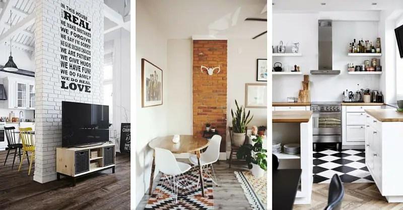 15 Functional And Cozy Scandinavian Interior Design Ideas To