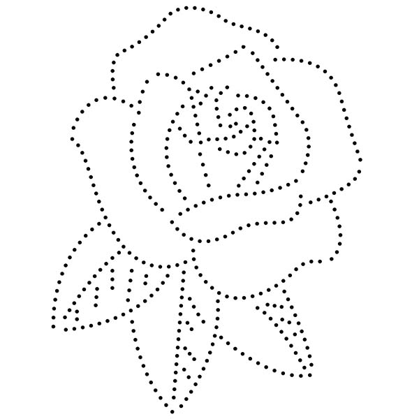 30 Free Printable String Art Patterns (Direct Download
