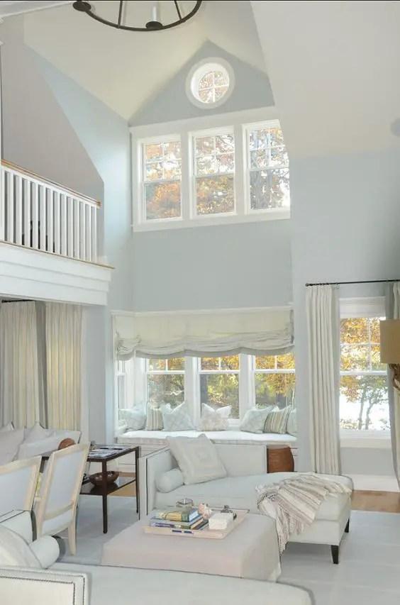 Sơn tường màu xám xanh phòng khách # màu sơn # màu sơn # màu sơn # màu sơn # màu sơn #decorhomeideas