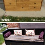 25 Most Creative Diy Furniture Makeovers Decor Home Ideas