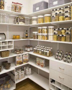 kitchen pantry ideas inexpensive remodels 21 amazing organization