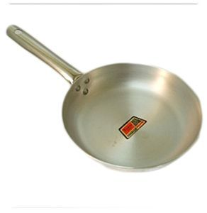 Tower 26cm Silver Frying Pan