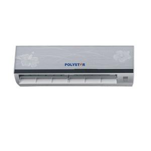 Polystar 1.5HP Split Unit Air Conditioner PVSS-12LED