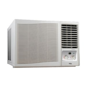 TCL 1HP Window Air Conditioner TAC-09CW-T