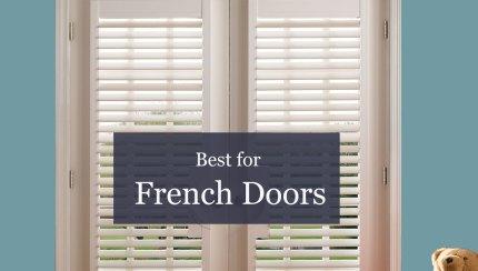 Window Treatment For French Doors A Desirable Treat Decorifusta