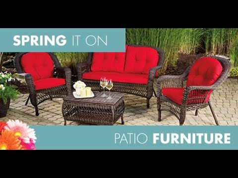 knowing big lots outdoor furniture