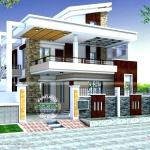 Guidance On How To Have The Best House Front Design Decorifusta