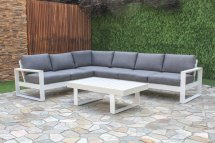 Make Outdoor Lounge Perfect Place Relax