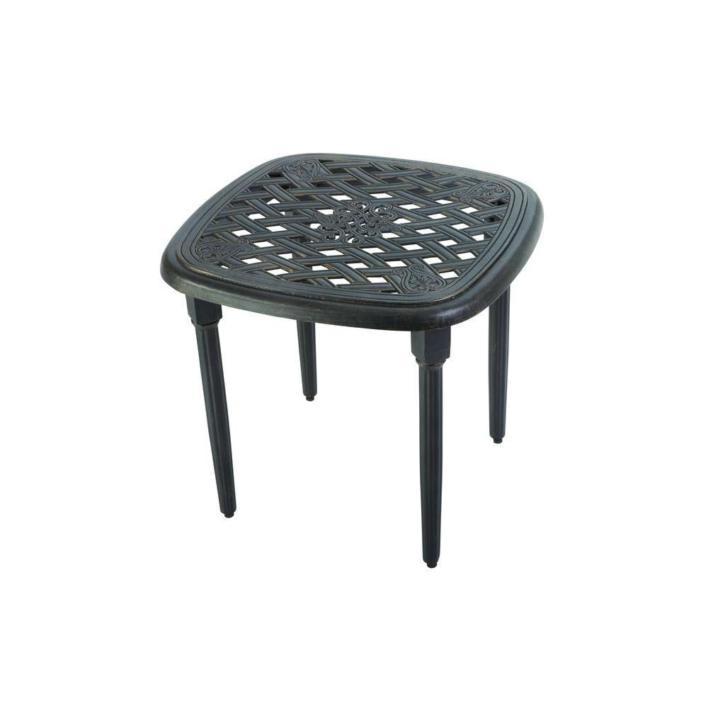 using patio side tables decorifusta