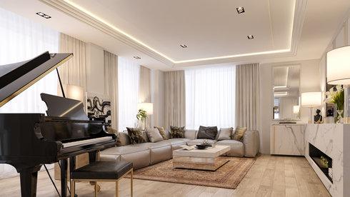 My New Apartment Model Online Designer