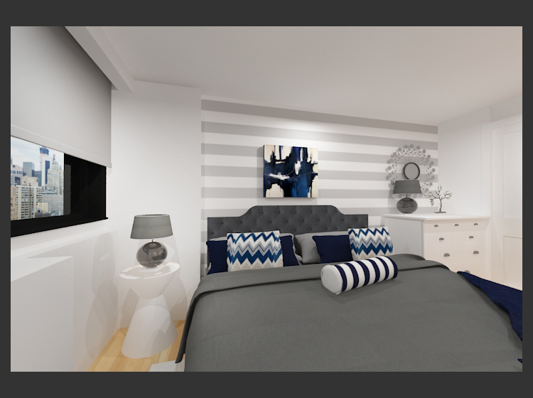 Virtual Room Designer Bathroom