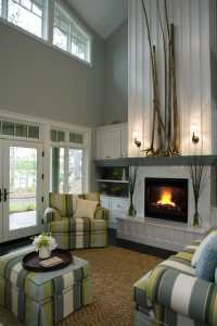 3 Little-Known Tips for Decorating Tall Rooms - Decorilla