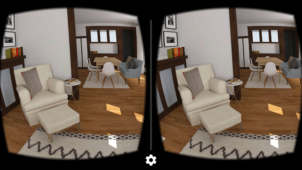 How To Preview Your Interior Design In Virtual Reality Decorilla