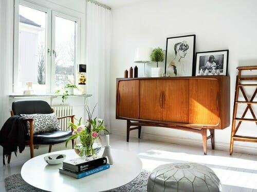 70s Inspired Interior Design Decorilla