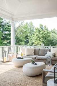 Top 5 Porch Design Essentials | Decorilla