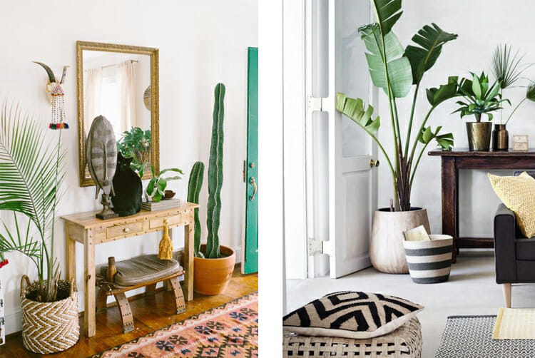 Entryway Decor 10 Ways To Make A Great First Impression