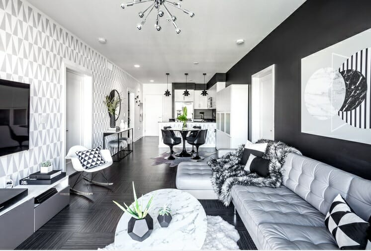 6 Easy Ways to Do a Living Room Remodel on a Budget