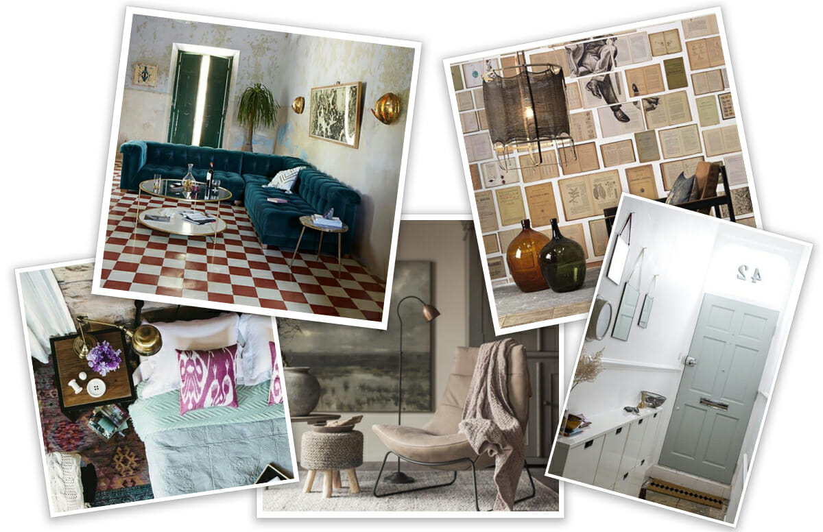 Before  After Online Studio Apartment Design  Decorilla