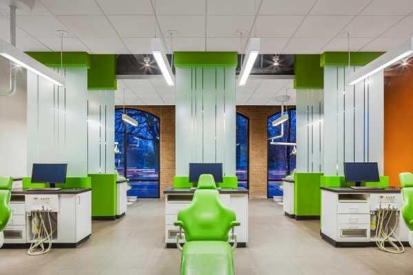 7 Top Dental Office Design Ideas & Trends Decorilla