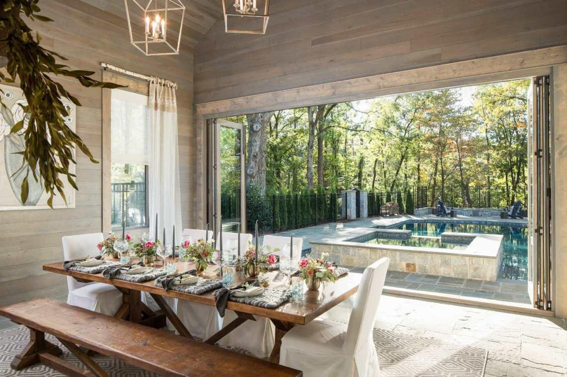 Modern Farmhouse Interior Design: 7 Best Tips To Create ...