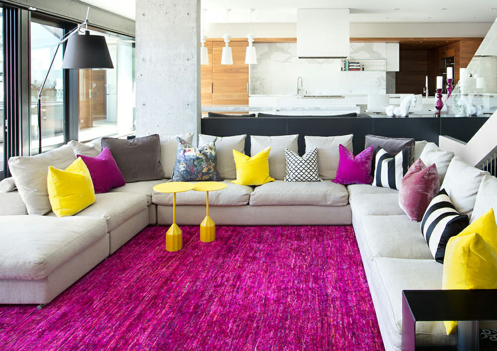 living room online furniture layouts photos before after trendy colorful modern design