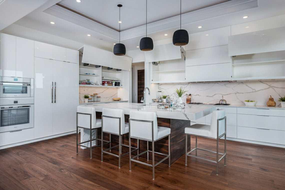 Kitchen Design Trends: Top 7 Timeless Kitchen Ideas ...