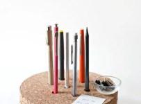 A Cork Placemat for Your Pencil's Platform