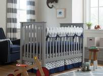 Finalize the Decor with Nursery Necessities