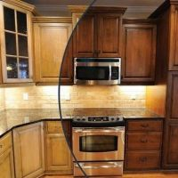 38 + A Review of Oak Cabinet Makeover Without Painting Gel Stains