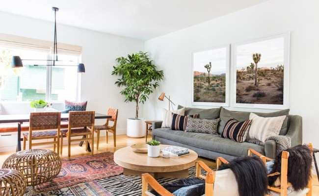6 Décor Trends That Are Huge This Summer Decorist