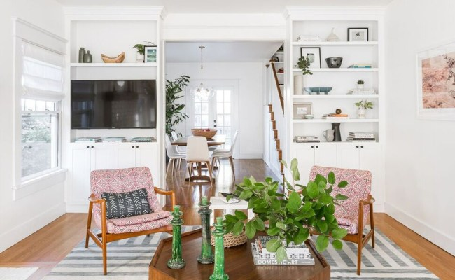7 Home Decor Trends Of 2017 Decorist