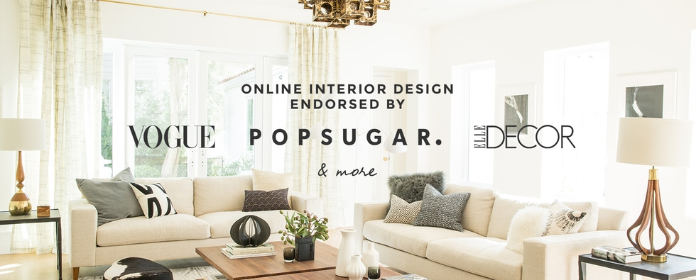 Online Interior Design 101 Endorsed By Press And Loved By Customers