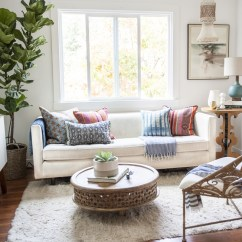 How To Choose Rug Size For Living Room Simple Decorating Ideas The Right Your Decorist