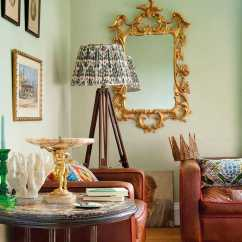 Painting For Living Room Feng Shui Design With Mirrors 11 Paint Colors You'd Never Your Walls Until Now ...