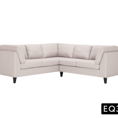 Eq3 Sofa Bed Setup Salema 3 Pc Sectional Decorium Furniture Space Saver