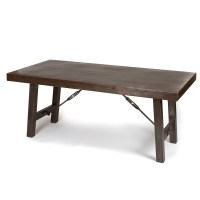 Pottery Barn Benchwright Extending Dining Table | Decor ...