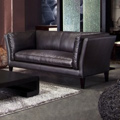 Who Makes Restoration Hardware Leather Sofas Green Chesterfield Sofa Bed Kensington Rh Thesofa