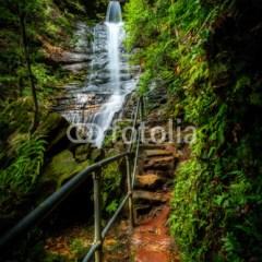 wodospady-w-blue-mountains-national-park-fototapeta