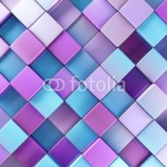 fototapety-3d-do-kuchni-kolorowa-mozaika