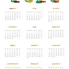 minimalistyczne-kalendarze-jednoplanszowe-na-2020-rok