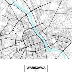 mapa-warszawy-z-podpisem-stylowa-dekoracja-domowe-biuro